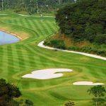 香港の日本語対応ゴルフ手配サービス