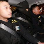 銀行員装う詐欺グループ逮捕