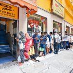 チケット転売「ダフ屋」問題  5月に実名購入制度を開始