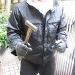 中環の宝石店で白昼に強盗 4人のうち3人は逃亡中