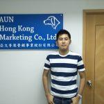 File.2 AUN Hong Kong Marketing Co., Ltd.冨田 誠司(とみた せいじ)さん(2018.4.30)