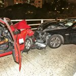 Uberは「走る爆弾」?  事故責任の所在不明と指摘