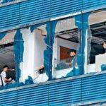 台風「山竹」深刻な被害状況 死者ゼロは市民意識の高さ