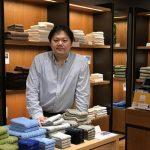 File.6 「Ikeuchi Organic Hong Kong」 Edward Kuさん