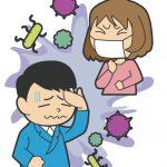 インフルエンザがピークに 急患6千人、病床不足が深刻