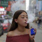 電子・非加熱たばこ規制条例 8月に輸入や持ち込み禁止