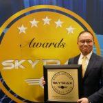 香港空港が世界一位に選出 サービスレベル水準に自信