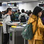 MRT運賃調整を40週延長 開通40周年で利用者に還元