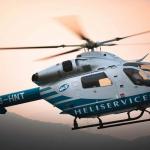 ヘリコプター墜落1人死亡 附近のカドリー農場が閉鎖
