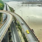 高鉄、7月に重慶路を線開通 香港から直通で約7時間半