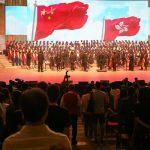 香港返還22周年のイベント 競馬売り上げは14億㌦越え