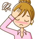 医療法コラム Q最近よく眠れないのですが、ストレスでしょうか?