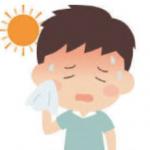 Q医療コラム  子どもの熱中症について教えてください