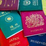 世界パスポートランキング 香港は2ランク下げ19位に