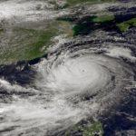 今年初台風シグナル8警報 10時間持続、風速94キロも