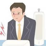 Q医療コラム 排尿時に違和感があるのですが何ででしょう。(男性)