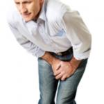 医療コラム 前立腺とはどんな病気でしょう?