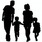 家族に対する愛情のことば 半数以上が「伝えていない」