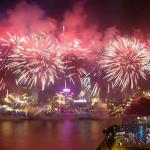 国慶節の花火中止のうわさ イベント出展や演劇も取消