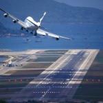 8月の空港利用者が12%減 内地、東南アジア減少が顕著