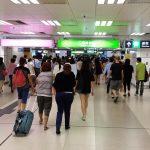 税関職員のはしか感染増加 羅湖出入境で勤務、深圳にも