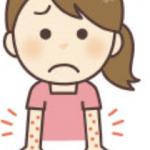 医療コラム  Q子どもの蕁麻疹について教えてください