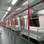 MTRの乗客数、減少が続く 10月は7年来で最低記録に