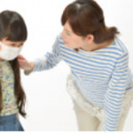 医療コラム Q子どもの咳が続きます。どうしたらいいでしょうか?