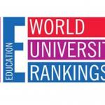 高等教育ランクで 香港大学が3位に