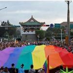 香港プライド・パレード開催 LGBT権利支援に6千人