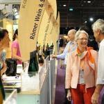 ワイン&スピリッツフェア 売り上げは30~40%減少か
