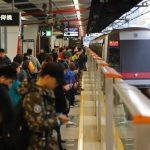 イブと大晦日は終夜運転に MTR、夜通しの人出に対応