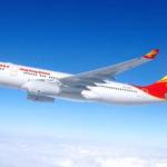 香港航空、機内エンタメ中止 一部社員の給与払い遅延も
