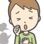 医療コラム Q子どもの咳が続いています。病気でしょうか?