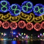 旧正月花火イベント開催へ 市民や観光客の安全確保を