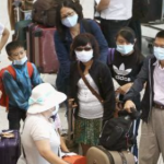 武漢肺炎で警戒レベル上昇 香港内の患者は16人に増加