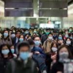 感染予防に1・8mの距離を 消毒用漂白剤は濃度を確認
