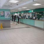 郵便局、営業時間を短縮対応 2月16日まで1日4時間に